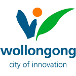 Wollongong logo-colour